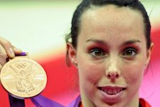 Beth Tweddle MBE to be inducted into City of Champions Hall of Fame