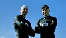 UK Greg Whyte to tackle Ironman UK