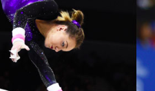 Amy Tinkler and Dom Cunningham to compete at Gymnastics World Cup