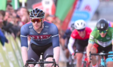 Ed Clancy powers JLT Condor into OVO Energy Tour Series lead in Aberdeen