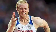 NHS should run like a well-honed athlete, says Paralympic champion Jonnie Peacock