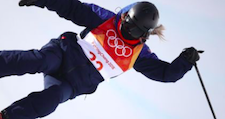 BRIT WATCH: ROWAN CHESHIRE REACHES HALFPIPE FINAL AS TEAM GB TEAM-MATE MOLLY SUMMERHAYES MISSES OUT
