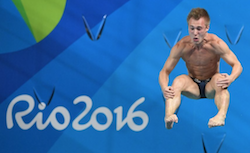 Jack Laugher snatches silver after almost missing out on final and takes British diving into dreamland