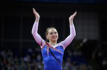 Amy Tinkler starting new chapter in career after relocating from Spennymoor