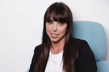 Celebrity traveller: Beth Tweddle
