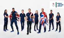 Team GB roll out the Olympic Greats including Beth to inspire Rio 2016 gold rush