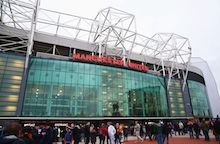 Manchester United team up with Beth in bid to improve academy