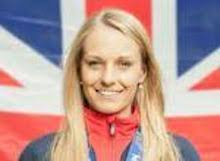 Olympic gold medal skier Charlotte Evans to start Sheppey's Island Run