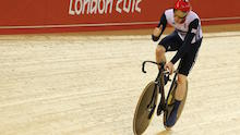 Team GB favour Clancy over Cavendish for Olympic omnium