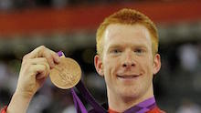 Ed weighing up Olympic focus