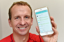 Greg and Fitbit: Know your heart with Fitbit
