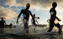 UK triathlons set investors' pulses racing