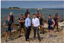 Super-coach aims to discover the ultimate athlete in new TV show
