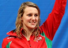 Swimmer Jazz Carlin determined to make up for Olympic heartache