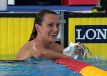 British Swimming launches Athlete of the Year Award
