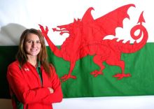 Jazz Carlin to lead 23 Welsh Swimmers at Commonwealth Games