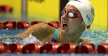 Rio 2016: Jazz seals 400m freestyle Olympic place