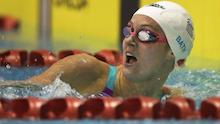 Olympics 2016: Four Welsh swimmers in Great Britain squad