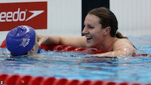 Jazz wants Great Britain 200m relay place at Worlds
