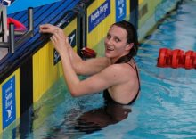 Great Britain Dominates Day One of Speedo Flanders Cup