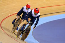 Jess relishing Rio 2016 Olympics as Great Britain's sprint power increases
