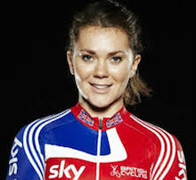 Statement from Jess Varnish in response to the British Cycling Statement today