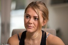Jess Varnish: 'I was thrown under the bus by British Cycling'