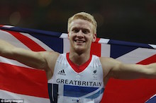 Jonnie Peacock says London 2012 triumph is at the back of his mind ahead of Olympic Stadium return at Anniversary Games