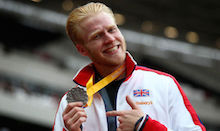 Jonnie confident of world championship victory over unbeaten Richard Browne