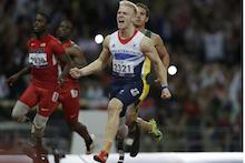 Rio can be another great leap for Paralympians, says Jonnie