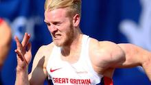IPC Athletics: Jonnie battles to European title