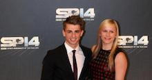 Beth: Anything is possible for Max Whitlock