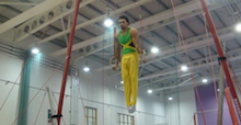 Olympic dream leads to Enfield gymnast Beckford switching to represent Jamaica