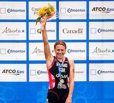 Cape Town triathlon World Cup attracts world's elite