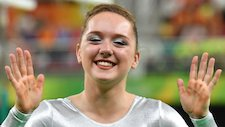 England's Amy Tinkler to miss Commonwealth Games through injury