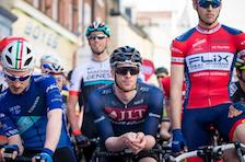 Ed Clancy among stars set to ride at Skipton