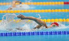 Final disappointment for Swindon swimmer Jazz Carlin at Commonwealth Games