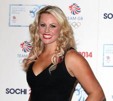 CHEM ON Who is Chemmy Alcott, who is she dating and what did Winter Olympics 2018 host win during her career?