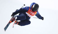 Winter Olympics 2018: Rowan Cheshire reveals amazing comeback as Team GB chase more medals