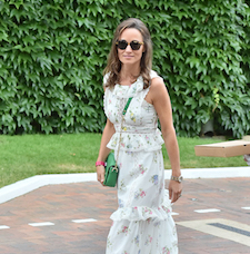 VOGUE: How Pippa Middleton continues to stay in shape during pregnancy